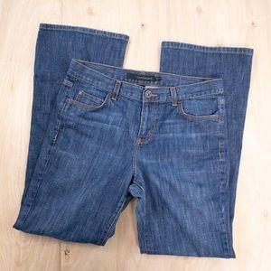 Calvin Klein Boot Cut Jeans size 30/10